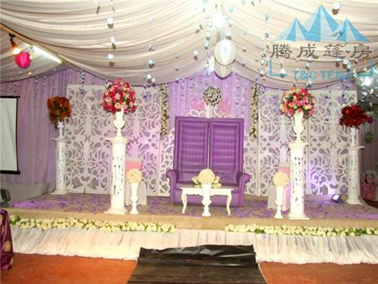 婚礼帐篷TP-K02