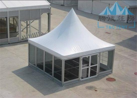 多边形尖顶帐篷TP-K02