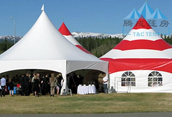 多边形尖顶帐篷TP-K06