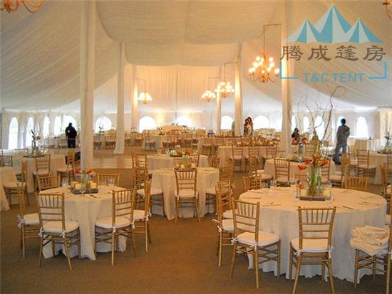 婚礼帐篷TP-K04
