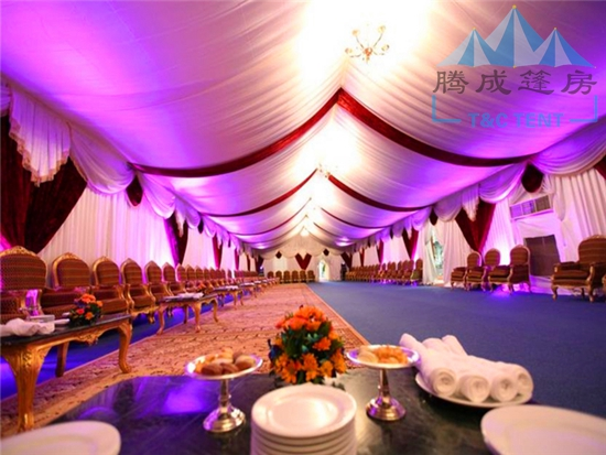 婚礼帐篷TP-K03