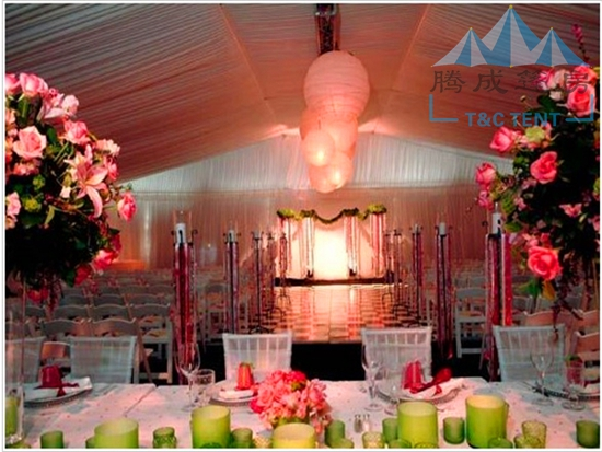 婚礼帐篷TP-K09