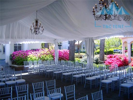 婚礼帐篷TP-K05