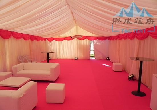 婚礼帐篷TP-K01