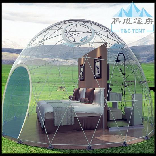 球形帐篷TP-K03