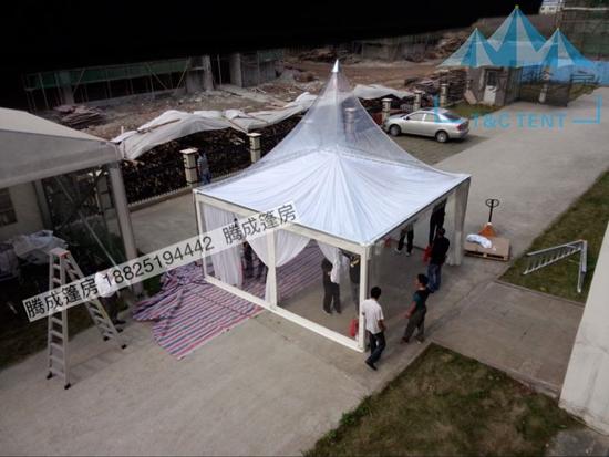 透明帐篷TP-K04