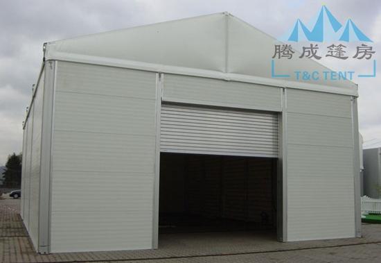 仓储帐篷TP-K05